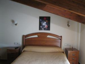 Hostal Sol de la Vega, Affittacamere  Albarracín - big - 5