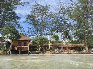 Ananas Beach Bungalows