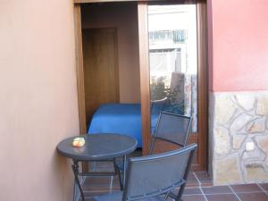 Hostal Sol de la Vega, Affittacamere  Albarracín - big - 28