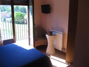 Hostal Sol de la Vega, Affittacamere  Albarracín - big - 27
