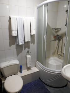 Отель Лина - фото 7
