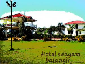 Swayam Resort