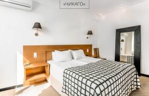 Курортный отель Аквамарин - фото 26