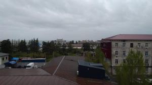 Apartment in Benze