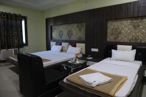 Swayam Resort
