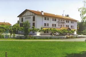 Hotel Pyrenées Atlantique