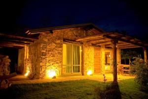 Cabañas y Suites Villa Bonita - San Rafael