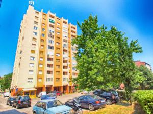 Apartment Kamenjak 1286, Apartmány  Pula - big - 24