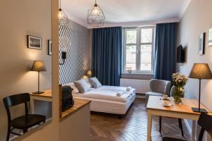 Apartamenty Studio Węgierska 8