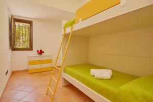 Villa Claudia, Ville  Scopello - big - 8