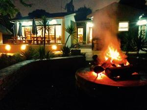 Aerotropolis Guest Lodge, Guest houses  Kempton Park - big - 78