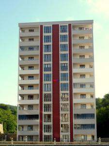 Al Khaleej Park Apartments