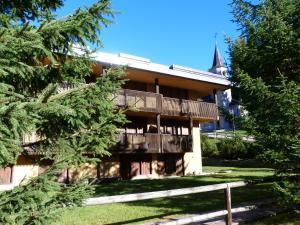 Bilocali Alberti - Des Alpes, Мадонна-ди-Кампильо