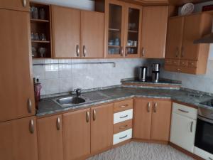 De Luxe Residence, Villas  Visoko - big - 26