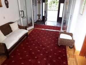 De Luxe Residence, Villas  Visoko - big - 25