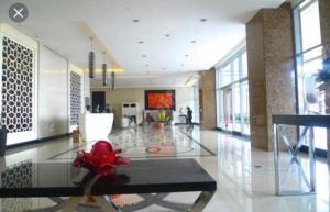 Morgan suite residence, Apartmány  Manila - big - 2