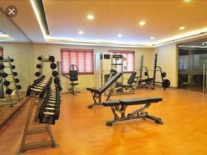 Morgan suite residence, Apartmány  Manila - big - 6