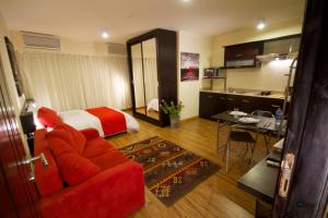 Каир - NewCity Apart-hotel - Suites & Apartments