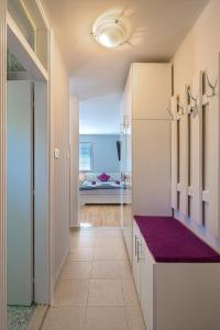 Diamond Apartments, Appartamenti  Budua - big - 7