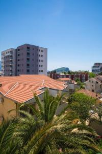 Diamond Apartments, Appartamenti  Budua - big - 8