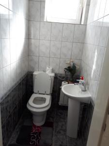 De Luxe Residence, Vily  Visoko - big - 22