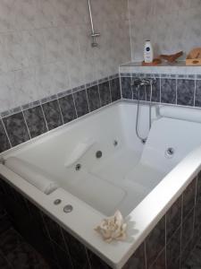 De Luxe Residence, Villas  Visoko - big - 21