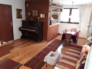 De Luxe Residence, Vily  Visoko - big - 19