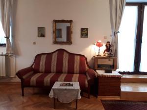 De Luxe Residence, Vily  Visoko - big - 17