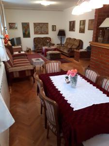 De Luxe Residence, Vily  Visoko - big - 18