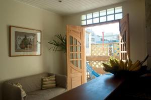 Hotelinho Urca Guest House, Гостевые дома  Рио-де-Жанейро - big - 33