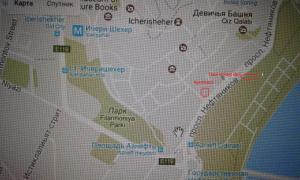 Апартаменты Проспект Нефтяников - фото 11
