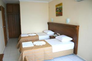 Мармарис - Hotel Honeymoon