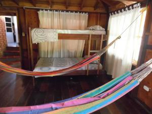 El Dorado hostal, Pensionen  Santa Marta - big - 9