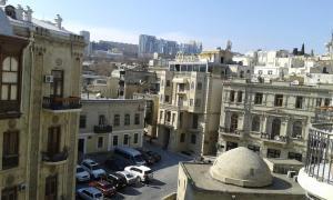 Апартаменты Центр Баку - фото 2