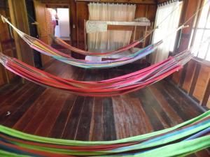 El Dorado hostal, Pensionen  Santa Marta - big - 7