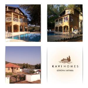 obrázek - Kavi Homes
