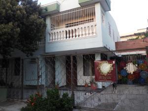 El Dorado hostal, Pensionen  Santa Marta - big - 1