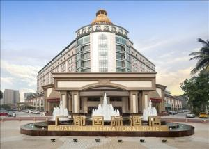 Chengdu Guangdu International Hotel, Dongsheng