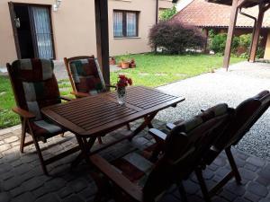De Luxe Residence, Vily  Visoko - big - 16