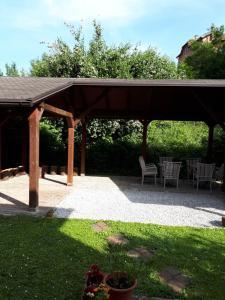 De Luxe Residence, Vily  Visoko - big - 15