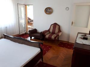 De Luxe Residence, Vily  Visoko - big - 14