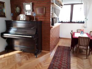 De Luxe Residence, Vily  Visoko - big - 6
