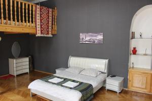 Chonkadze 11 Flat, Апартаменты  Тбилиси - big - 1
