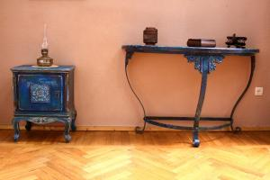 Chonkadze 11 Flat, Апартаменты  Тбилиси - big - 10