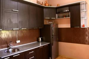 Chonkadze 11 Flat, Апартаменты  Тбилиси - big - 12