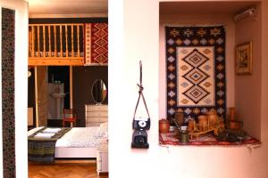 Chonkadze 11 Flat, Апартаменты  Тбилиси - big - 14