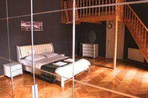 Chonkadze 11 Flat, Апартаменты  Тбилиси - big - 16
