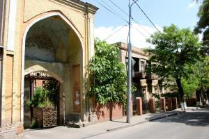 Chonkadze 11 Flat, Апартаменты  Тбилиси - big - 17