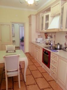 Apartaments Yengbekshiler 17, Apartments  Astana - big - 1