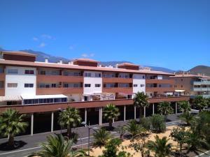 Apartamento Borondon, Apartmány  Puertito de Güímar - big - 13
